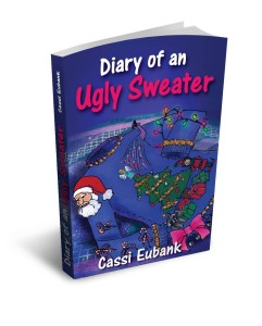 Diary of an Ugly Sweater 3D